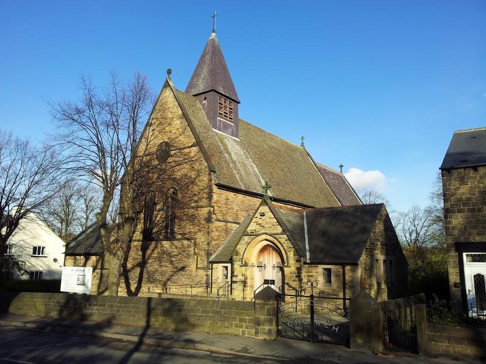 SSC Church Building