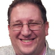 Steve Fiander