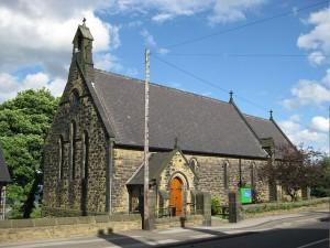 SMG Church 1