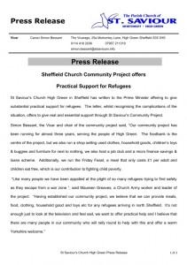 Press Release 170915
