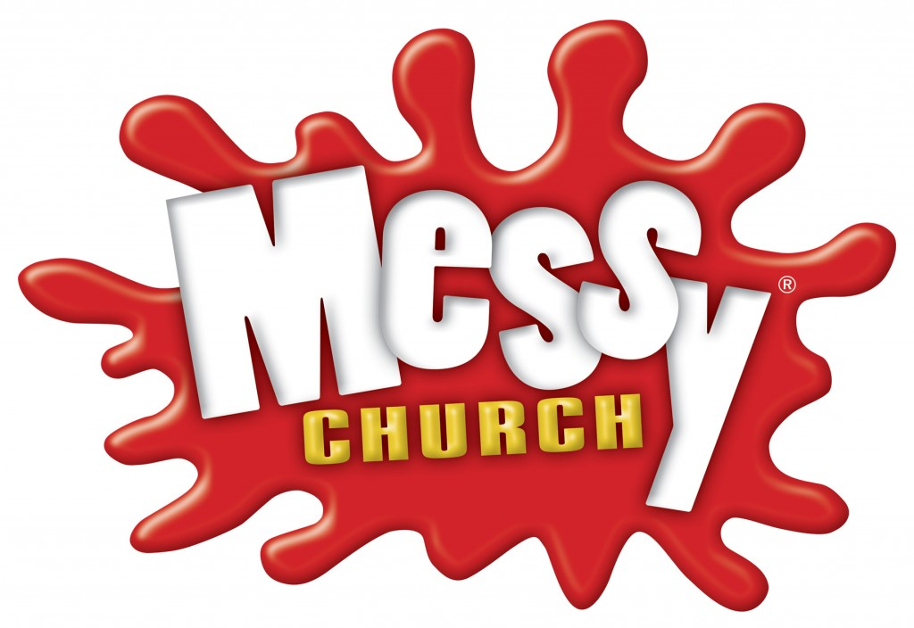 Messy Church 1