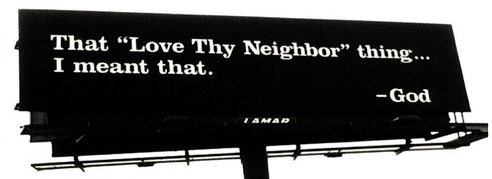 LoveThyNeighborAsThyself-banner
