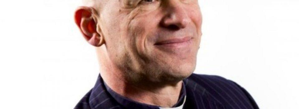 Bishop Pete Wilcom 1