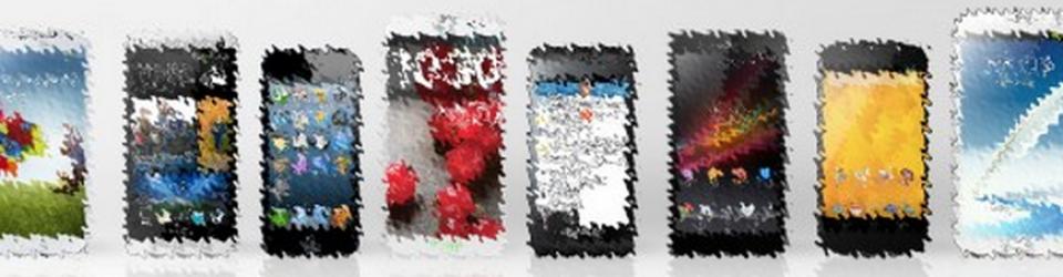 Smartphones-Banner