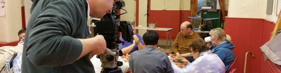SSCP Friday Feast TV
