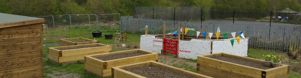 Allotment May 2016
